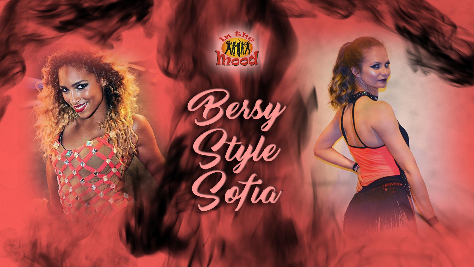 Bersy style Sofia