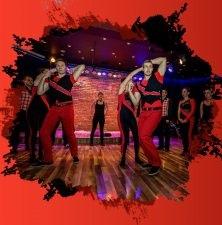 Salsa new course